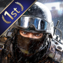 CROSSFIRE: Warzone – Strategy War Game