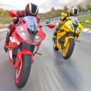 Real Moto Racing Games: Free Motorbike Race Games