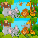 Find Differences Kids Game