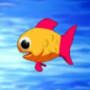 Insaniquarium Deluxe! Feed Fish! Fight Alien!