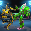 Real Steel Robot Boxing: Robot Ring Fighting Games
