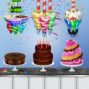 Birthday Cake Maker Factory