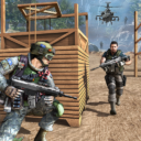 Anti Terrorist offline Shooting Games 2021 (ATSS)