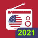 RADIO USA: FM Radio, US AM/FM Station, Radio Tuner